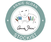 We offer Annie Sloan Chalk Paints
